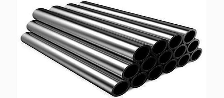 AISI 4130 seamless pipes
