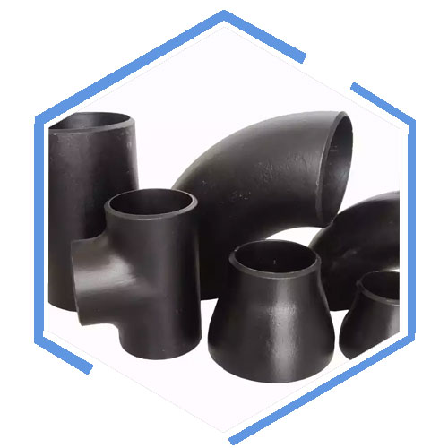 Low Temperature A420 WPL6 Fittings