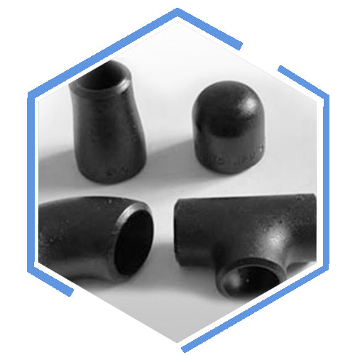 Alloy AISI 4130 Pipe Fittings
