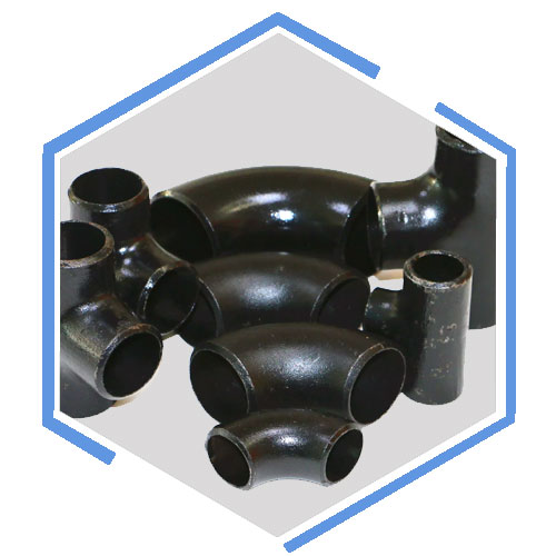 ANSI B16.9 4130 Pipe Fittings