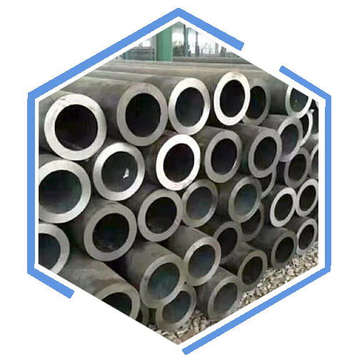 ASTM A519 Gr 4130 Seamless Pipes