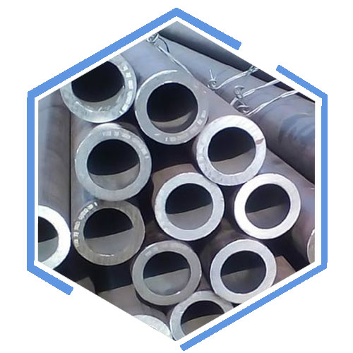 ASTM A519 AISI 4130 Seamless Pipes
