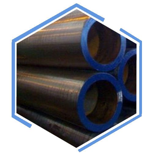 ASTM A519 Grade 4130 Seamless Pipes