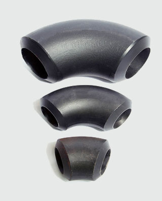 AISI 4130 Elbow
